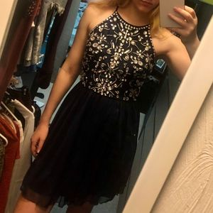 Short Prom / Party Dress